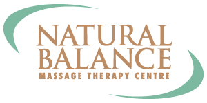 Natural Balance Massage Therapy Centre logo
